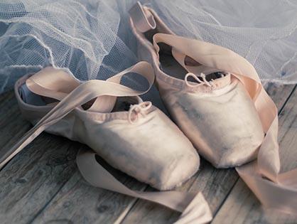 Ballet kids (4-7 jaar)